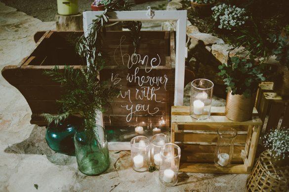 החתונה החורפית של אור ועדן - פיין קאלב - סטודיו ציפורות - הפקה , עיצוב ומיתוג