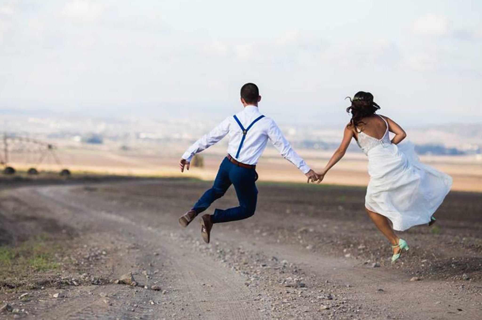 החתונה של עדי