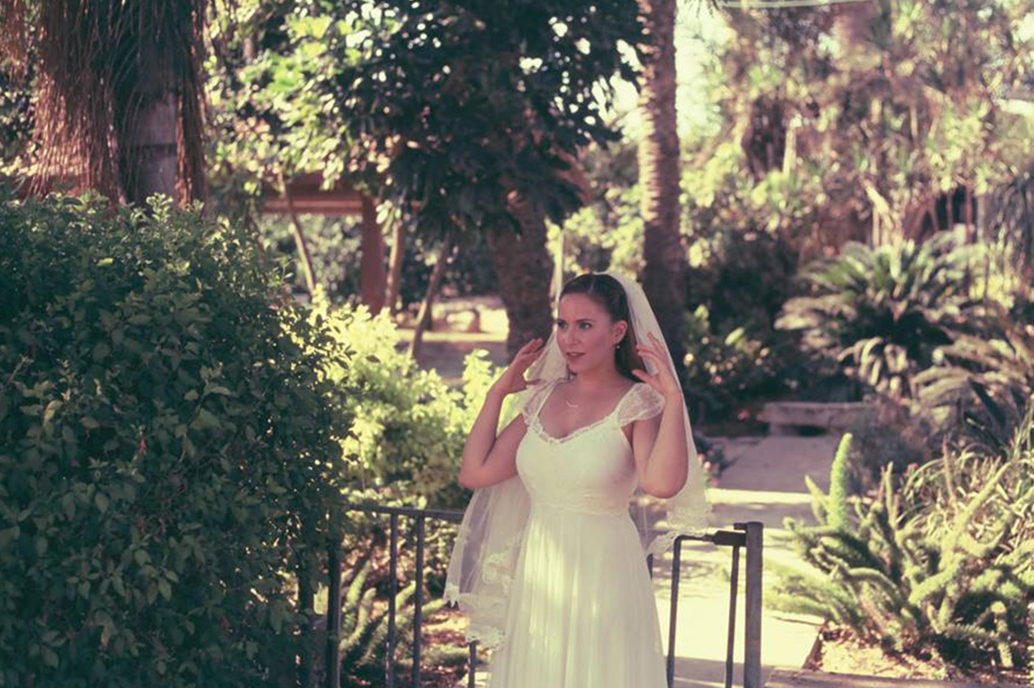 החתונה של כליל וחן