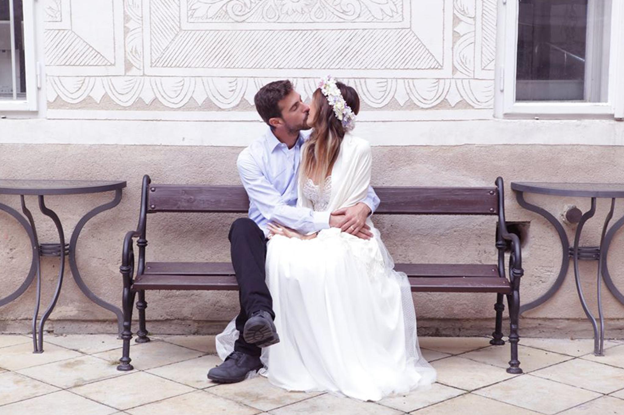 החתונה של הילה ואייל