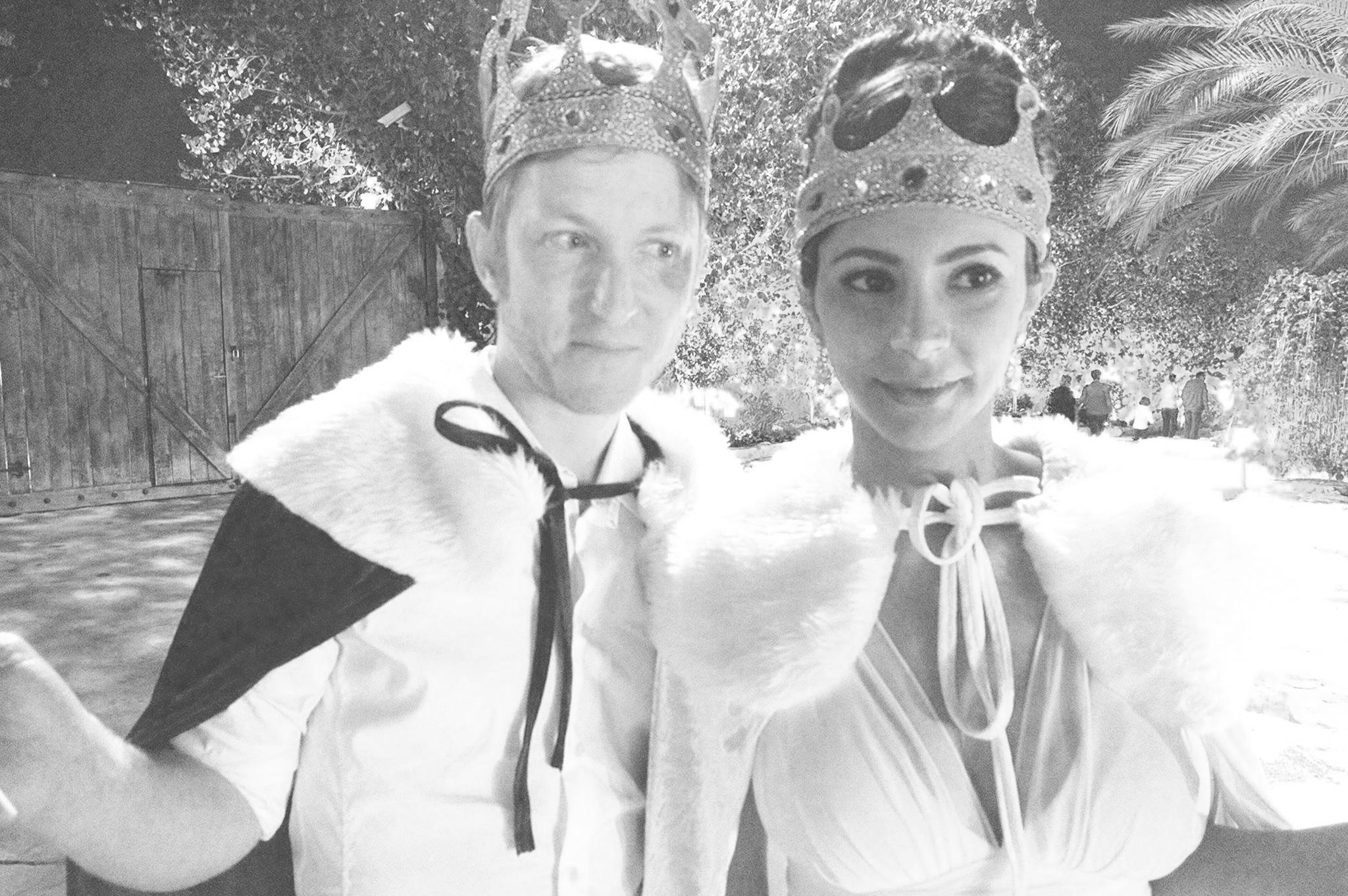 החתונה של הילה ויפתח
