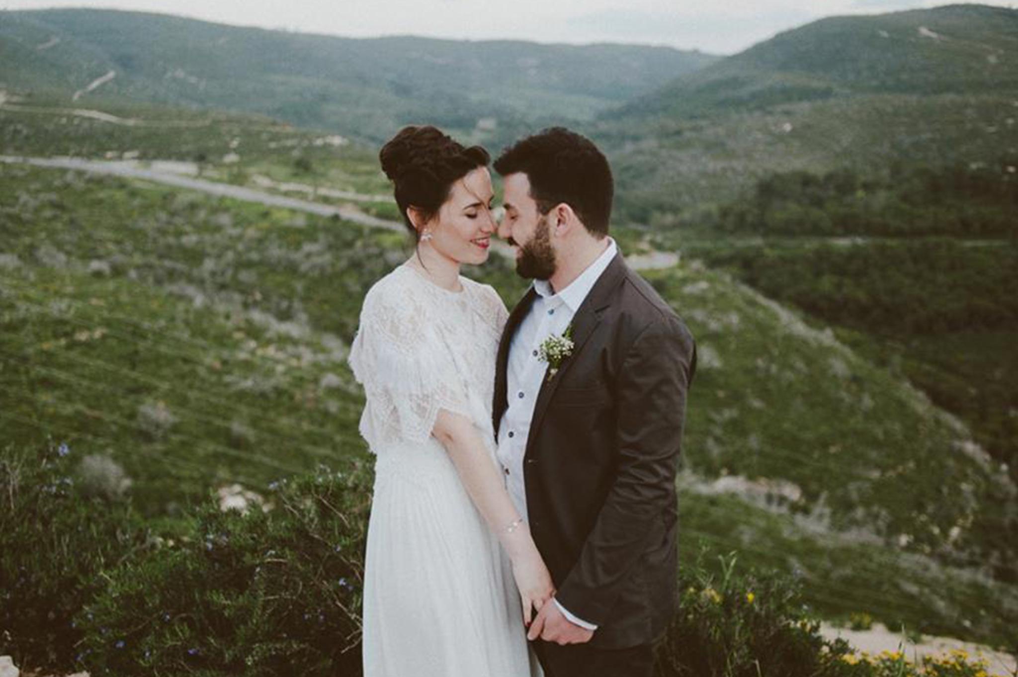 החתונה של אור ועדן