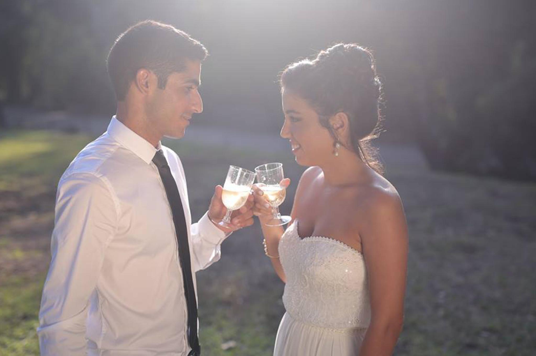 החתונה של שני ואמיר