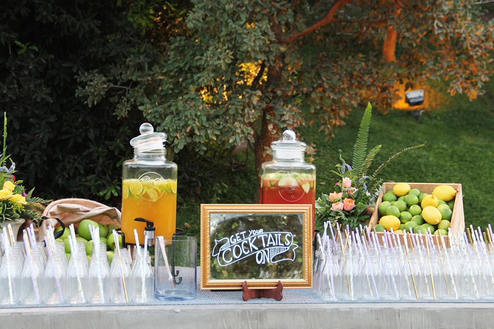 צילום: סטודיו ציפורות. מתוך החתונה של דניאלה ואלי בחוות רונית