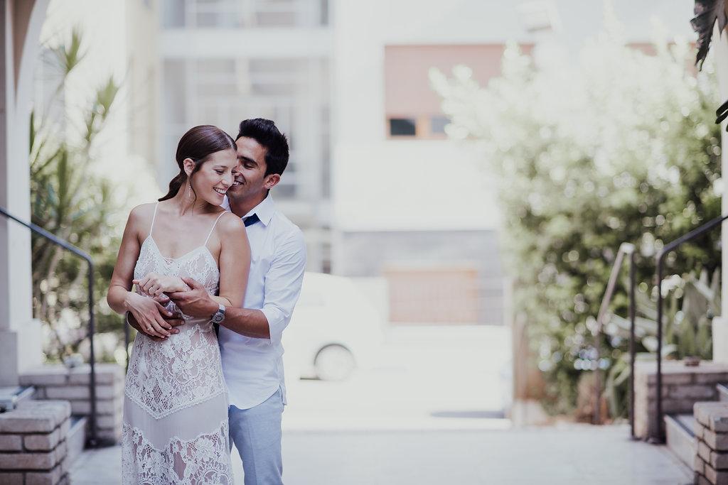 החתונה של נוער ועופר