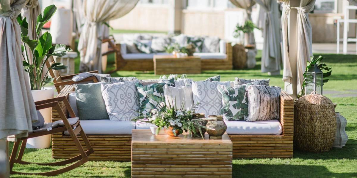 חתונת החוף – סטודיו ציפורות – עיצוב אירועים