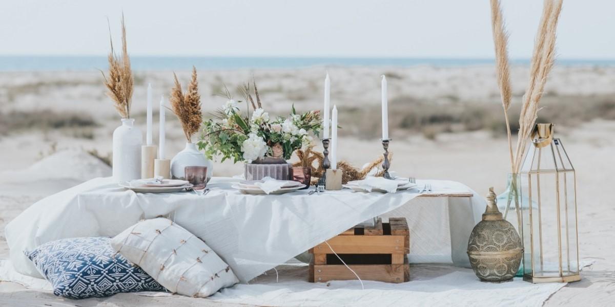 Ocean Story- סטיילינג ליום צילומים – סטודיו ציפורות – עיצוב אירועים